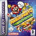 Boxart: Mario Party Advance (Europa)