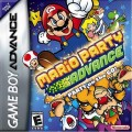 Boxart: Mario Party Advance (USA)
