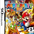 Boxart: Mario Party DS (Europa)
